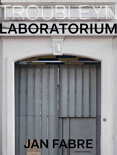 Troubleyn / Laboratorium